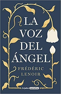 Frédéric Lenoir regresa con la novela inspiracional
