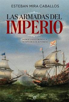 El historiador Esteban Mira Caballos presenta su libro