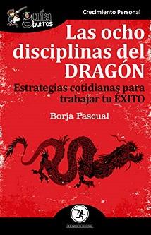 Borja Pascual nos muestra las estrategias cotidianas para trabajar el éxito