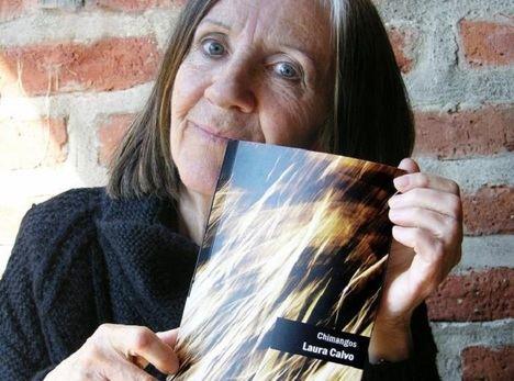 """Laura Calvo responde """"En cuestión: un cuestionario"""", de Rolando Revagliatti"""