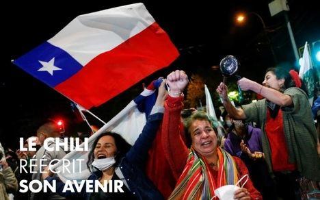 Le Chili réécrit son avenir