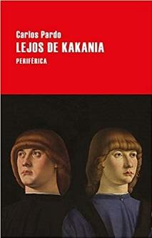 """""""Lejos de Kakania"""", de Carlos Pardo"""
