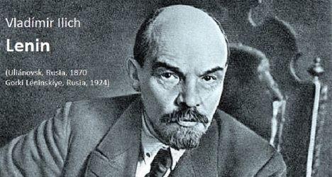Akal celebra el 150 aniversario del nacimiento de Vladímir Ilich Uliánov, Lenin, con la reedición de su obra