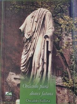Oráculo para dones fatuos