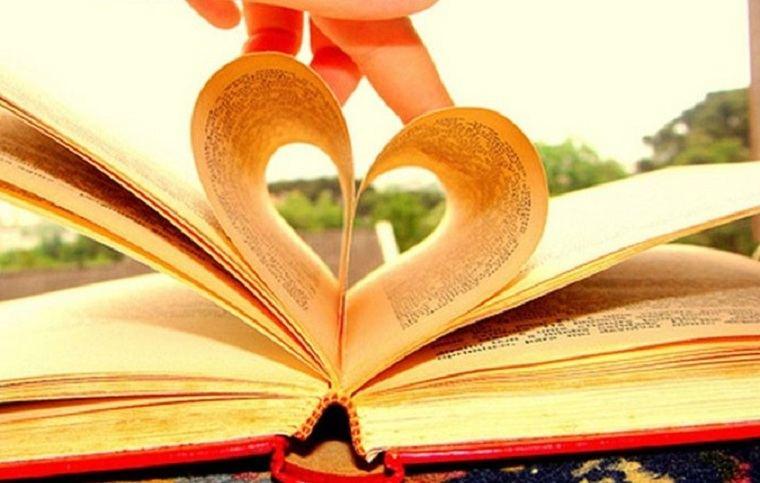 Nueva Literatura romántica