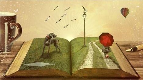 Libros para quienes aman la naturaleza