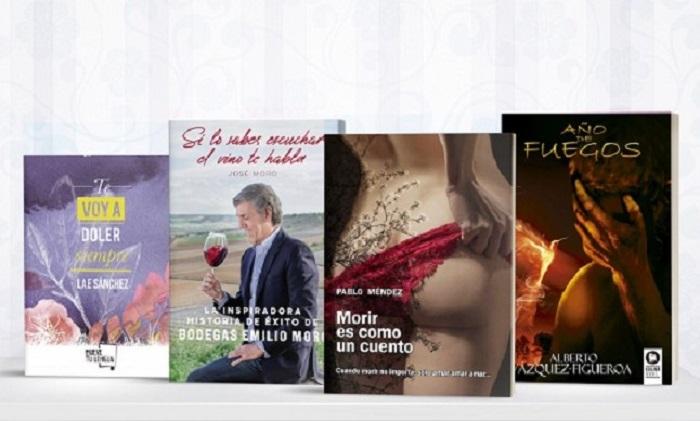 Libros para soñar