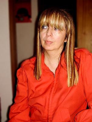 Liliana Díaz Mindurry