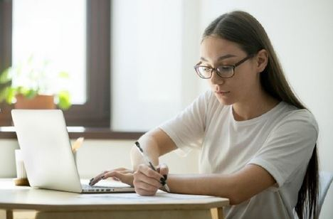 ¿Dónde hacer la matrícula para el examen Linguaskill desde casa?