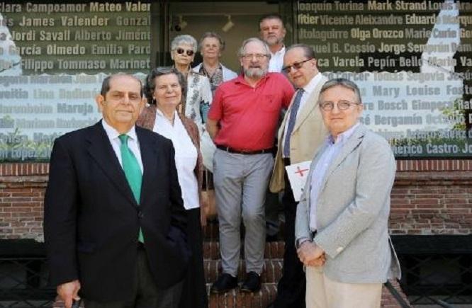 Jurado del XIX Premio Internacional Gerardo Diego a la Investigación Literaria