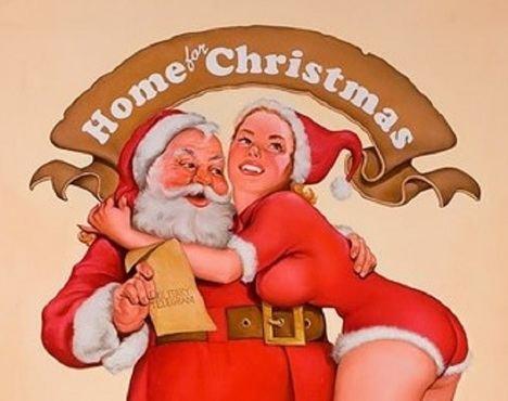 Locuras de Navidad