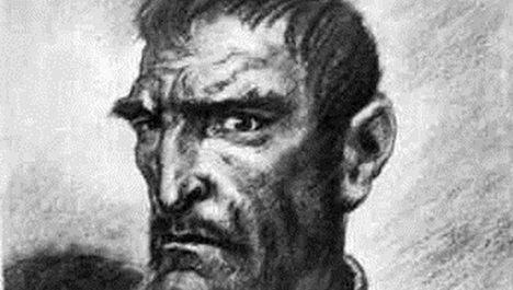 La furiosa leyenda de Lope de Aguirre