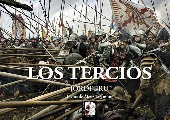 Jordi Bru, el fotógrafo de los Tercios