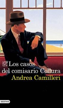 El nuevo comisario de Andrea Camilleri, Cecè Collura, protagoniza el homenaje del autor al noir más clásico