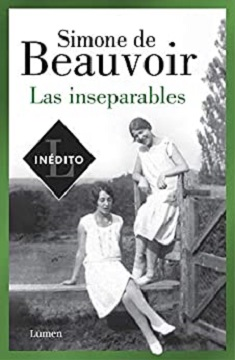 """""""Las inseparables"""", de Simone de Beauvoir"""