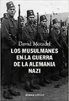 El islam y la Alemania de Hitler en la Segunda Guerra Mundial