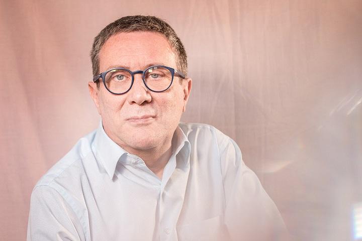 Luisgé Martín