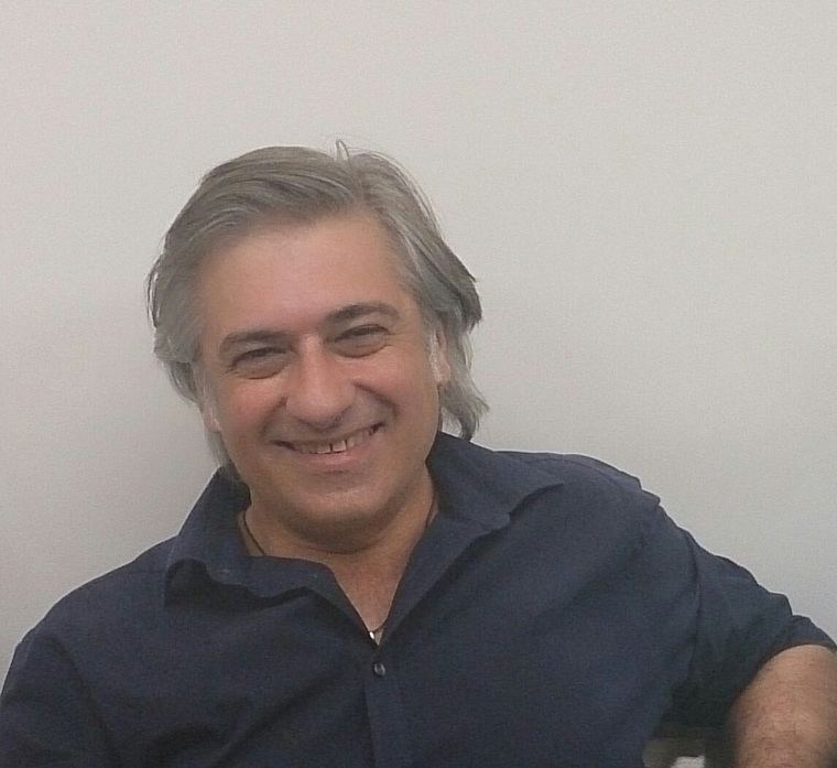 Luis Miguel González Cruz