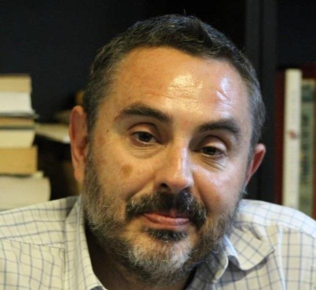 Luis Miguel Sanmartín