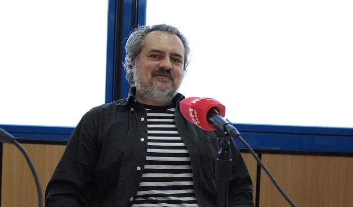 Luis Sánchez Martín