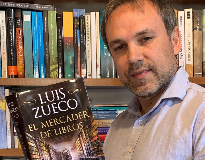 Luis Zueco
