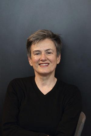 Luisa Etxenique