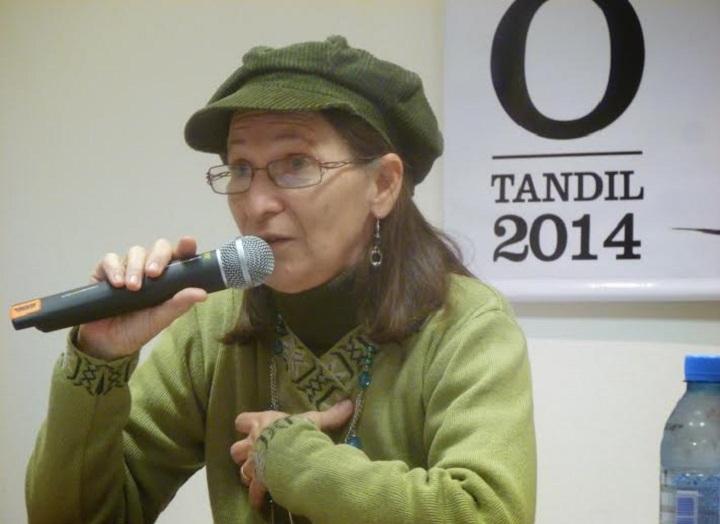 Mónica Angelino