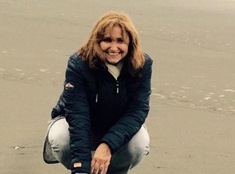 """Entrevista a María Codes: """"Pretendo oponer una mirada escéptica a signos inequívocos de la época: el delito, la desigualdad, la corrupción o la pornografía"""""""
