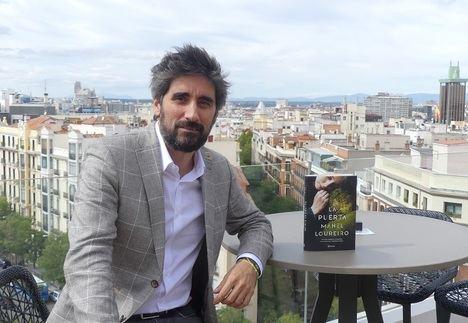"""Manel Loureiro: """"El thriller no admite errores. Todo debe encajar milimétricamente"""""""