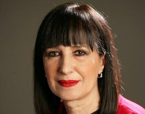Entrevista a Magda Villarroya por su