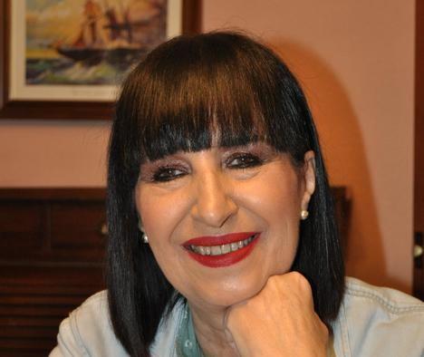 Entrevista a Magda Villarroya y la sencillez de su obra