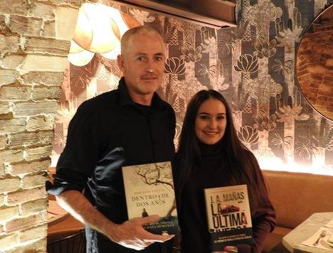 Se presentan en Madrid los premios Ateneo de Sevilla, aprovechando la publicación de los mismos