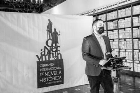 En su décima edición el Certamen Internacional de Novela Histórica de Úbeda se abre a Hispanoamérica y sienta sus principios en un Manifiesto