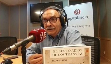"""Entrevista a Manuel Rico: """"Las nuevas generaciones nada o muy poco saben de lo que una dictadura representa"""""""