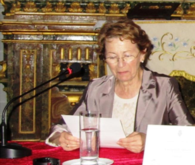 Manuela Sáez González