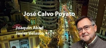 José Calvo Poyato, historiador, político, profesor y, sobre todo, escritor