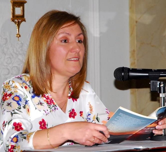 Mari Ángeles Lonardi