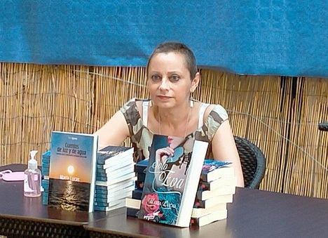María Lucas