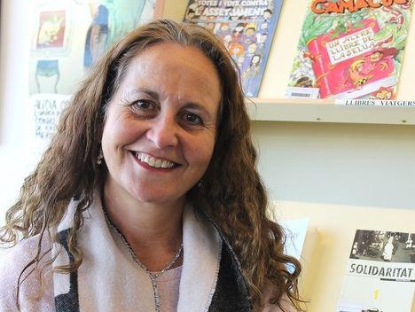 Entrevista a la autora Mar Busquets
