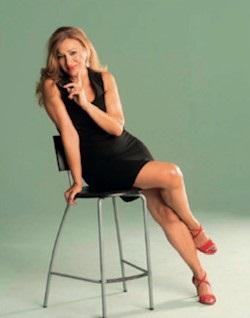 La bróker y escritora Margarita Rivas presenta
