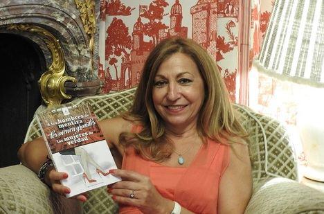 "Entrevista a Margarita Rivas: ""Las dificultades me han servido para crecer"""