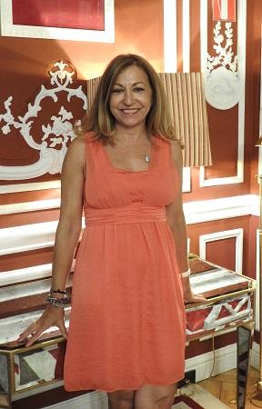 Margarita Rivas