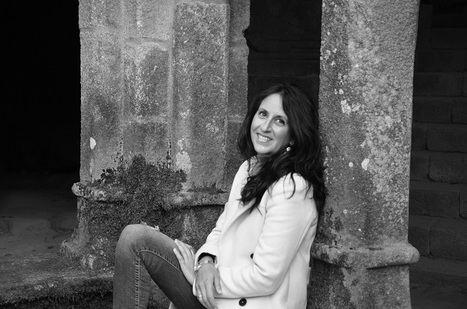 El 25 de agosto regresa María Oruña con una intriga histórica en la Galicia del XIX