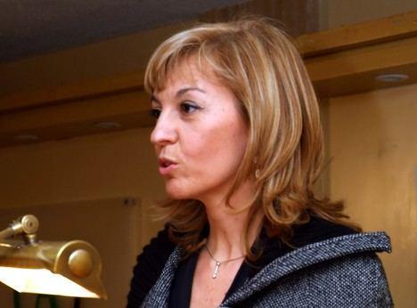 Entrevista a María Ángeles Chavarría con motivo de la publicación de su obra