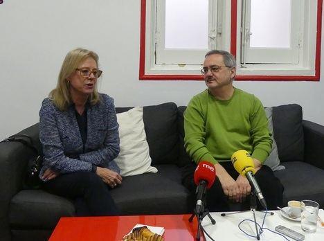 """Miguel Martorell: """"El expolio nazi es la antesala del holocausto"""""""