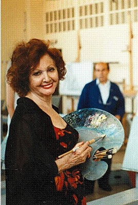 María Elvira de Salazar
