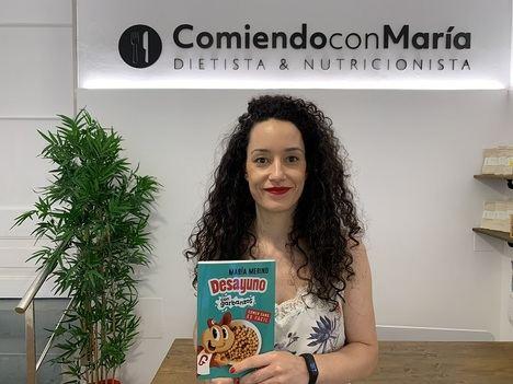 Entrevista a María Merino: