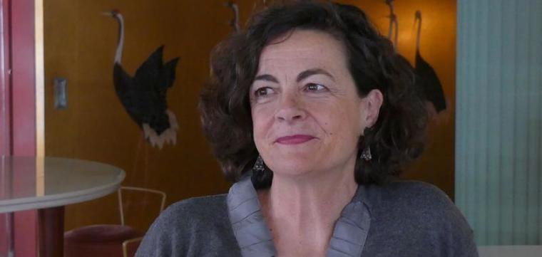 María Pérez Herrero
