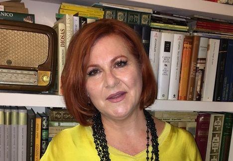"""Entrevista a María Viedma García: """"Ya no vivo para trabajar sino que trabajo para vivir"""""""