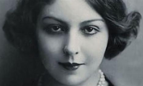 María Teresa León: Exilio en carne viva